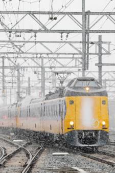 Steeds meer klachten over trillingen spoor bij Dorst