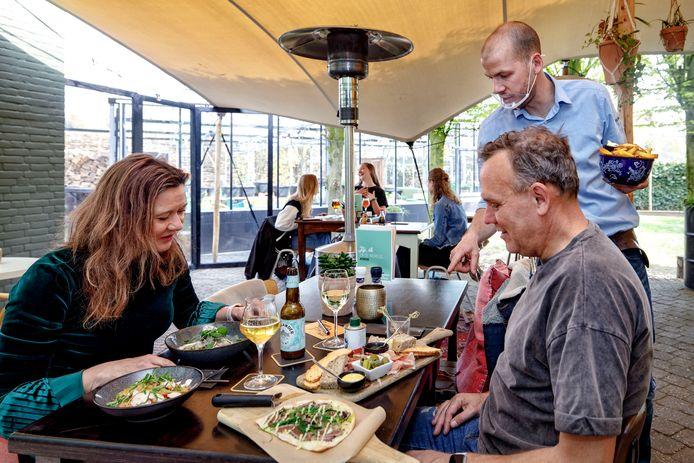 De Toren heeft steevast een plek in de Café Top 100 van het vakblad Misset Horeca.