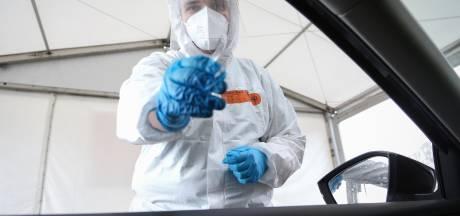 Twentse coronacijfers: 142 nieuwe besmettingen en één nieuw sterfgeval gemeld