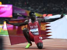 Qatarese atleet Abdalelah Haroun (24) komt om het leven door auto-ongeluk in Doha