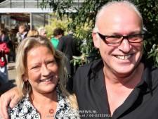 'René van der Gijp neemt na overlijden vriendin zoontje in huis'