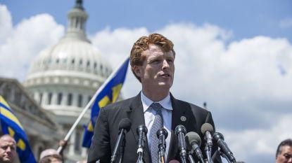 Trump krijgt weerwoord van... Kennedy