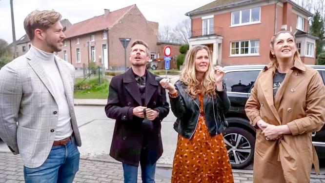 Gezin uit Londerzeel heropent 'Waar voor je Geld?' op VTM 2