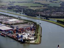 Windmolenplannen bij Spijkenisse, Hellevoetsluis en Oostvoorne plots onzeker