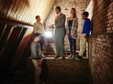 Kerk met 'Rotterdams Achterhuis' inzet van hoogoplopend conflict