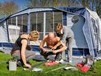 'Je doet niks tegen vliegroutes  Lelystad Airport, jammer'