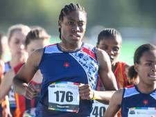 Veelbesproken atlete Semenya mist olympische kwalificatie 5000 meter