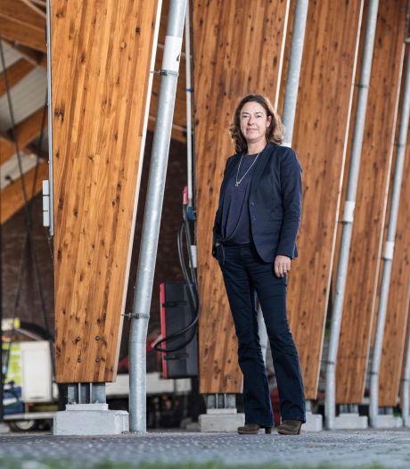 Gitta Luiten stopt al in april als wethouder in Hardenberg: 'niet zonder pijn in het hart'