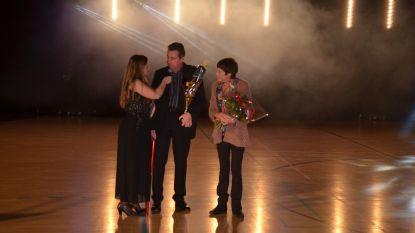 """Van Doorslaer (Open Vld) wint trofee sportverdienste bij afscheid als sportschepen: """"Sportinfrastructuurfonds mooiste verwezenlijking"""""""