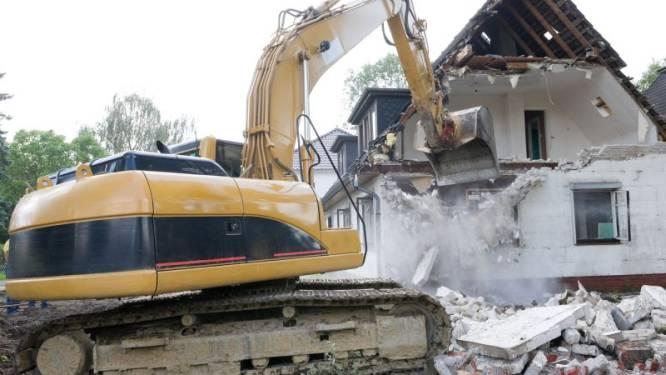 Een woning slopen en heropbouwen? Dit moet je weten over het kostenplaatje