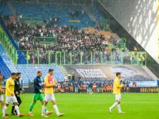 Na 532 dagen weer een 'away day-feestje' voor Willem II: 'Supporters hebben ons op sleeptouw genomen'