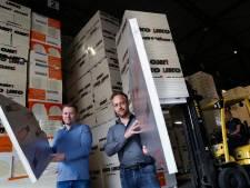 Isolatieshop Zevenaar verkocht aan investeerder: 'En dan te bedenken dat het als geintje begon'