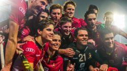 Red Lions naar halve finale: Telenet maakt hockey toegankelijker en opent tv-kanaal voor 'dummies'