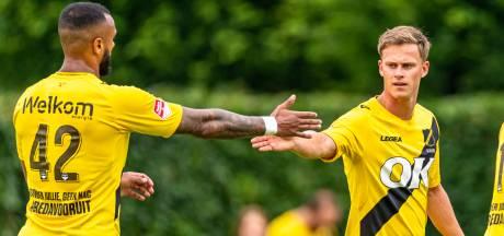 Extra oefenduels voor NAC met Maccabi Tel Aviv en Almere City als tegenstanders