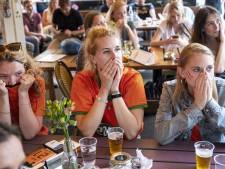 Ruim 5,7 miljoen mensen zien Oranje verliezen van Tsjechië