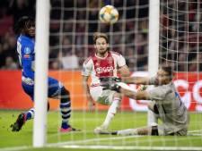 De Graafschap: 'KNVB was gewaarschuwd voor Ajax-dilemma'