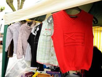 """Verko ziet graag meer herbruikbare kledij binnen komen voor kringloopwinkel: """"Onze containerparken zamelen dit gratis in"""""""