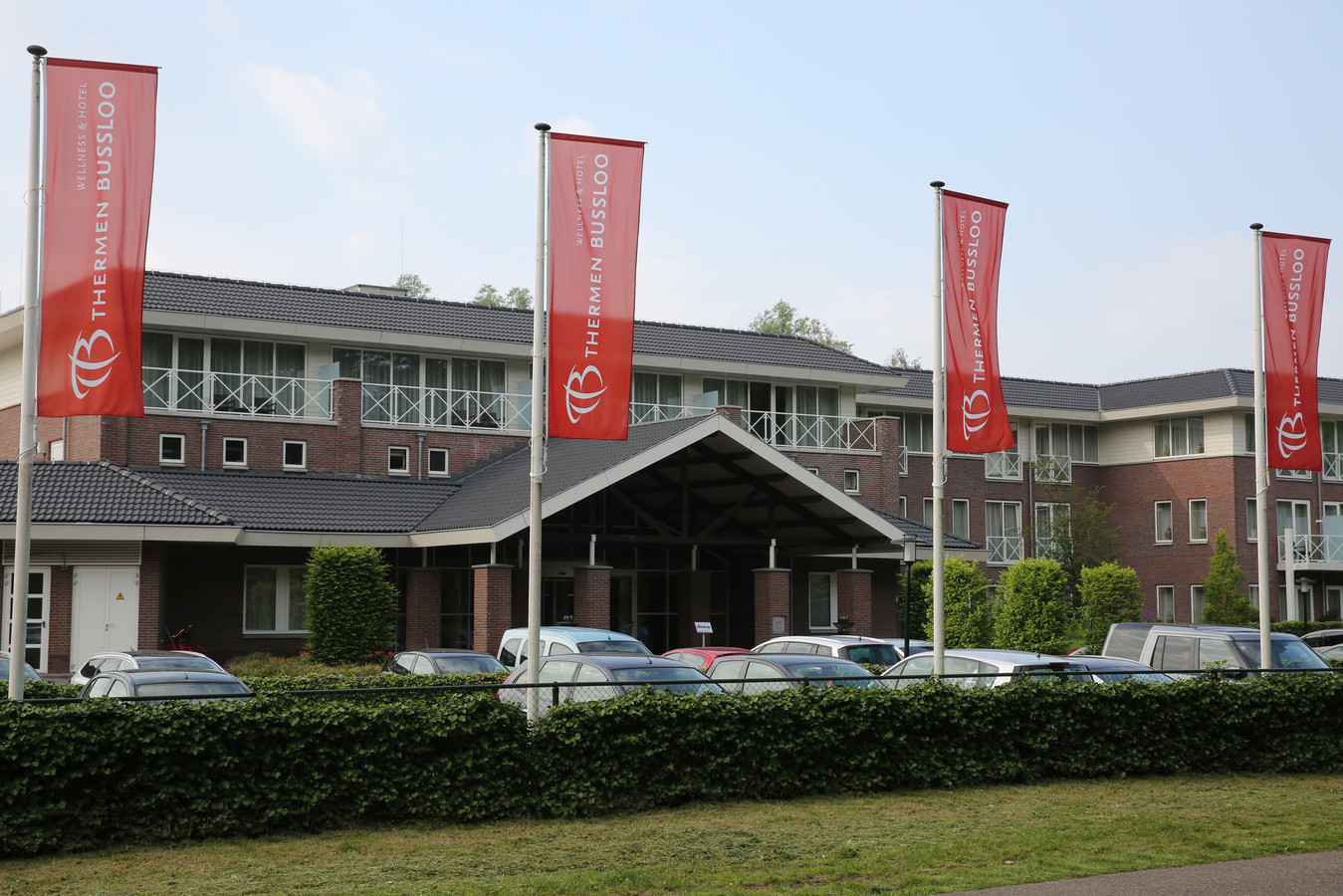 Hotel Thermen Bussloo