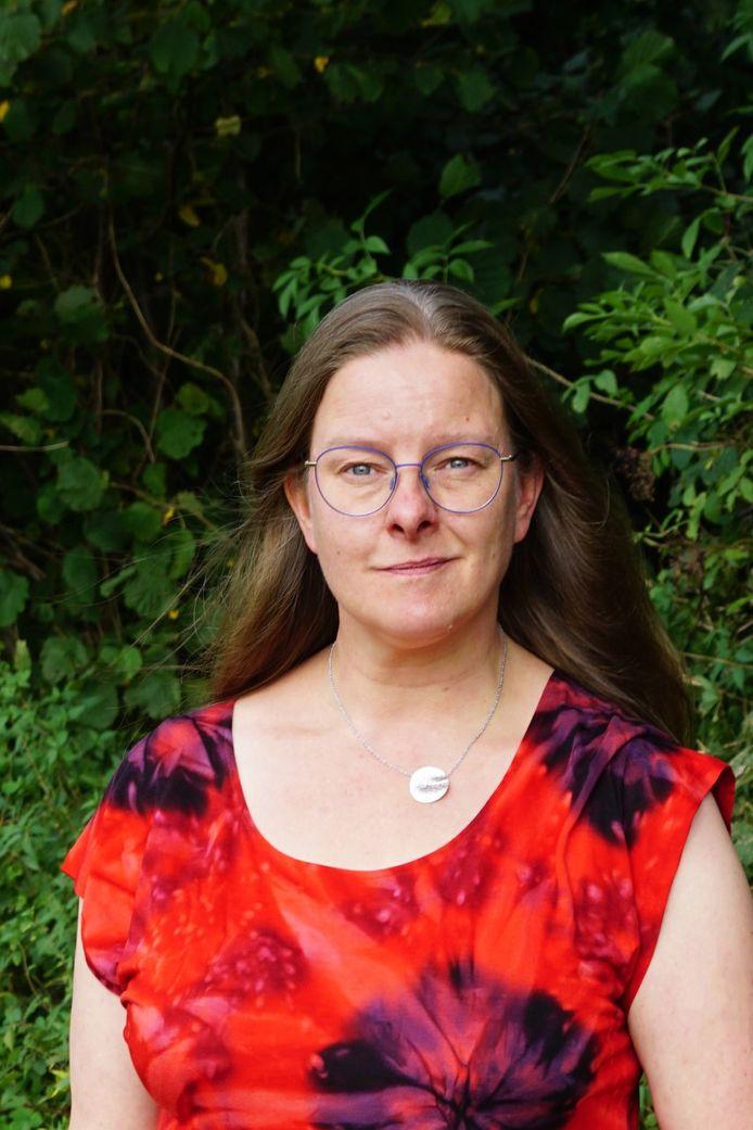 Betsy Wormgoor is opnieuw lijsttrekker bij de PvdA in Berkelland