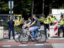 Biltse burgemeester 'tevreden en opgelucht' na rustig verlopen boerendemonstratie