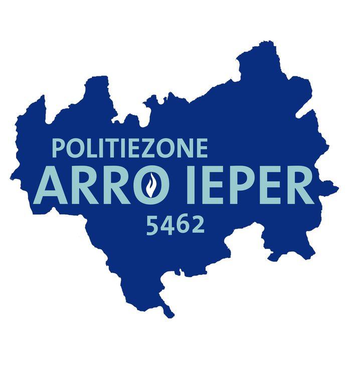 De politiezone Arro Ieper, een bijzonder uitgestrekt gebied met tien steden en gemeenten, wordt voortaan opgedeeld in drie regio's.