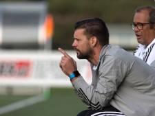 Schlemielig verlies FC Winterswijk tegen De Bataven