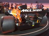 McLaren va supprimer plus d'un quart de son personnel
