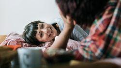 """Jacqueline (69): """"Ik wist niet dat je zo kon verlangen naar het lichaam van een ander"""""""