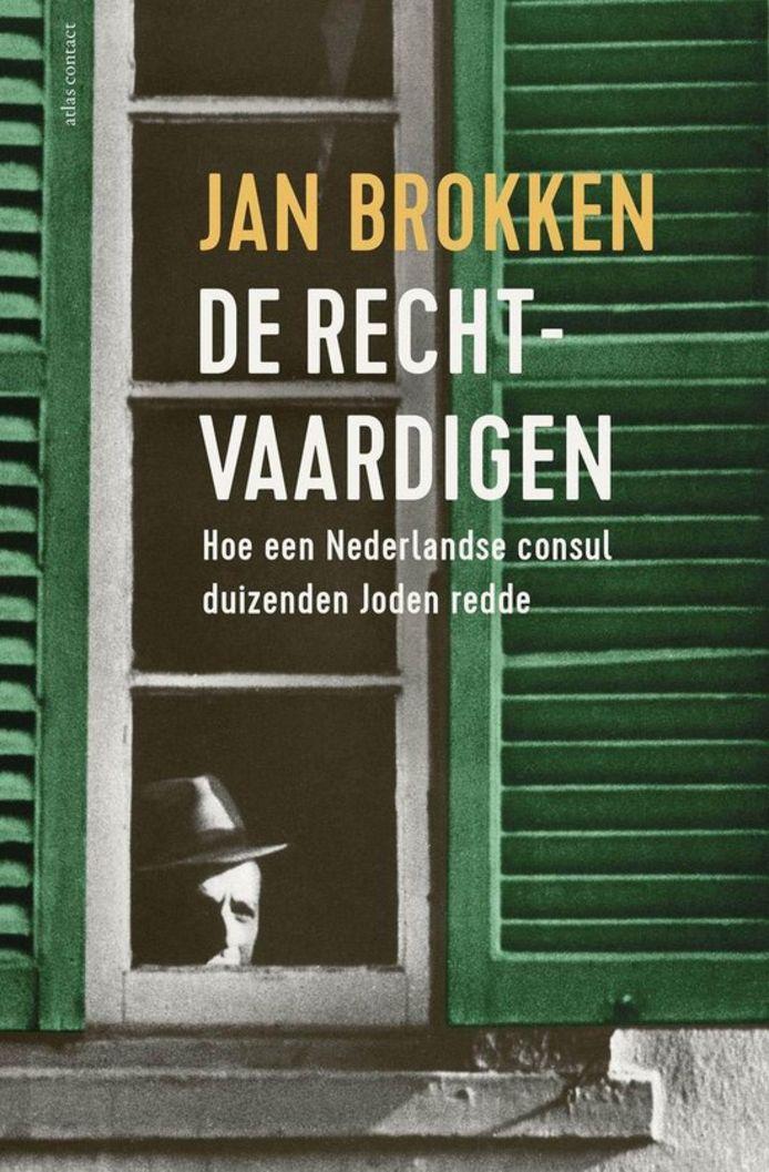 'De Rechtvaardigen' van Jan Brokken