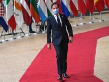 Rutte wil geen top met Poetin: 'Niet waar ik bij ben, in ieder geval'