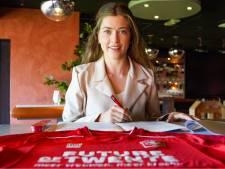Nurija van Schoonhoven switcht van Eindhoven naar Enschede