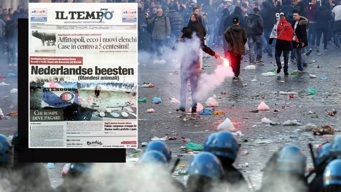 Wat hangt Feyenoord boven het hoofd na aanval op delegatie Union Berlin?