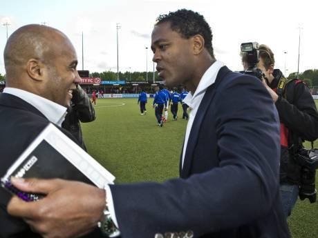 Curaçao vermorzelt Maagdeneilanden en houdt zicht op WK