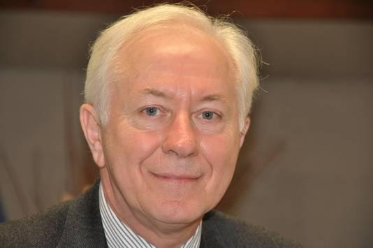Eric De Maerteleire.