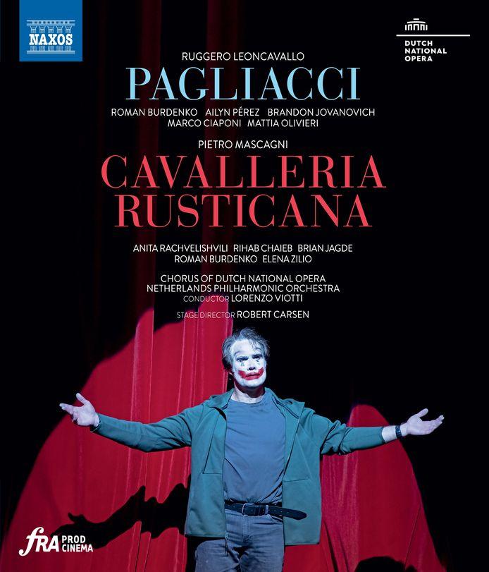 Cavalleria Rusticana.