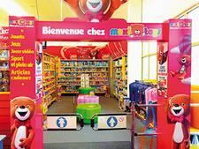 Blokker zet speelgoedketen Maxi Toys in de etalage