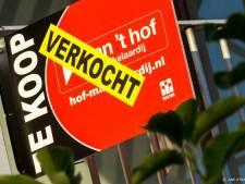 In het tweede kwartaal zijn aanmerkelijk meer huizen verkocht in Friesland: 'Je zou een afwachtende houding verwachten'