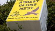Gemeente Sint-Lievens-Houtem sluit aan bij bezwaren tegen asbeststort in Balegem