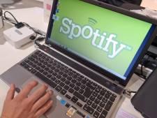 Un concurrent Apple pour Spotify et Deezer