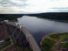 """Inondations de juillet: """"Les barrages ont joué un rôle important pour limiter la crue"""""""