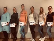 Babyboom op kraamafdeling van ziekenhuis: tien verpleegsters zwanger