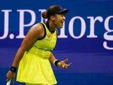 Titelhoudster Osaka verliest op US Open van 18-jarige Canadese