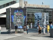 Chassé Theater in Breda wil voorstellingen in de openlucht. 'We bouwen een tijdelijke zaal, maar dan zonder dak'