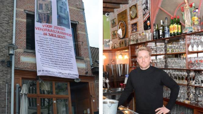 """Crowdfunding voor met sluiting bedreigde café 't Portaal levert 24.000 euro op: """"Zoveel steun geeft energie om strijd voort te zetten"""""""