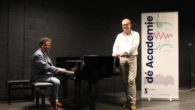 Akoestiek in concertzaal dé Academie wordt verbeterd