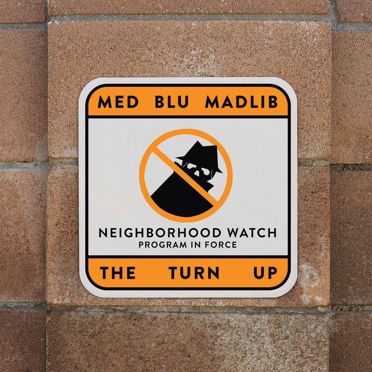 null Beeld (c) MED, Blu & Madlib