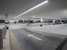 Slagboom weg in Veenendaalse parkeergarages: 'beter voor de beurs en vriendelijker voor de gebruiker'