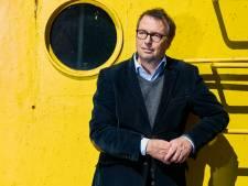 Hans Steketee vertelt over zijn reconstructie van de ondergang van de Warnow