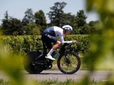 Viervoudig Tourwinnaar Froome (36) hoopt nog op topniveau terug te keren