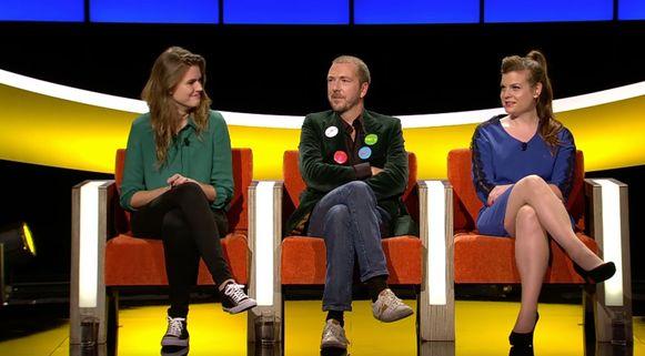Ijzersterke Kandidaat Zet Strategische Rivaal Buitenspel In De Slimste Mens Tv Showbizz Hln